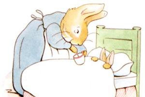 Ilustrowana bajka po angielsku dla dzieci