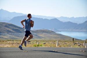 Artykuł po angielski - jak zacząć biegać