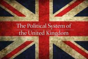 brytyjski system polityczny british political system