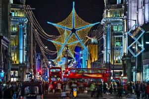 Zakupy po świąteczne po angielsku - z nagraniem mp3