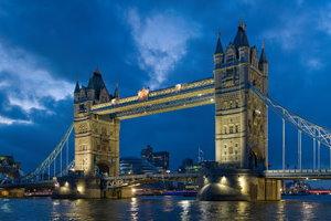 Artykuł po angielsku - co warto zobaczyć w Londynie