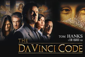 Recenzja po angielsku - nauka pisania recenzji DA Vinci Code