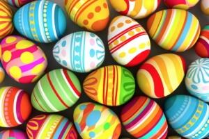 Wielkanocne pisanki - easter egg - nauka angielskiego
