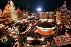 Tłumaczenie tekstu z angielskiego na polski - jarmark świąteczny po angielsku