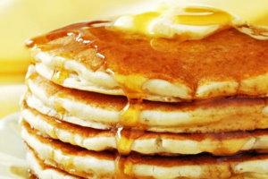 Nauka angielskiego - pancake day - informacje odnośnie święta