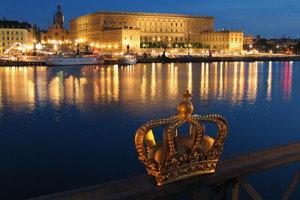 Artykuł po angielski - informacje o Szwecji
