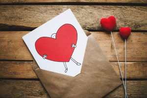 Walentynki - słownictwo tematyczne - walentynki po angielsku